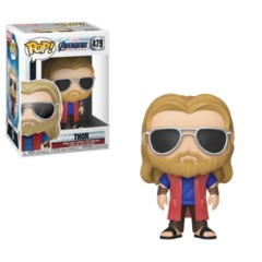 POP! Marvel 479 - Avengers Endgame - Thor