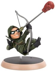 DC Comics Q-Fig: Arrow (TV) - Green Arrow