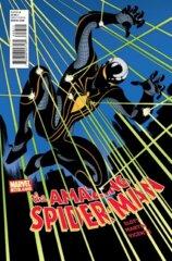 Amazing Spider-Man Vol. 1 (1963-1998, 2003-2014) #656