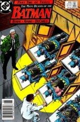 Batman Vol. 1 (1940-2011) #434