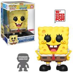 POP! Animation 562TAG10 - SpongeBob Squarepants - SpongeBob Squarepants 10 Inch Target Exclusive