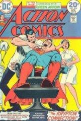 Action Comics Vol. 1 (1938-2011, 2016-Present) #434