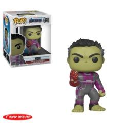 POP! Marvel 478 - End Game - Hulk 6 Inch