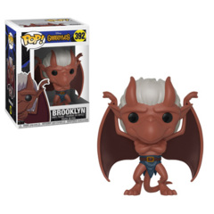POP! Disney 392 - Gargoyles - Brooklyn