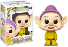 POP! Disney 340 - Snow White and the Seven Dwarfs 80 Years - Dopey