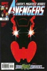 Avengers Vol. 3 (1998-2004) # 19