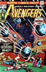 Avengers Vol. 1 (1963-1996, 2004) #137