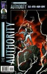 Authority Vol.1 (1999-2002) #  2