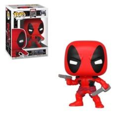 POP! Marvel 546 - Marvel 80 Years - Deadpool