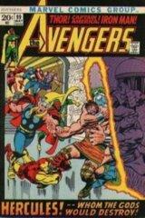 Avengers Vol. 1 (1963-1996, 2004) # 99