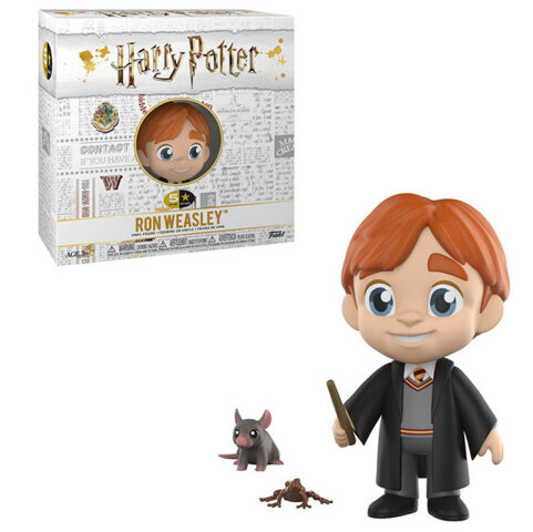 5-Star - Harry Potter - Ron Weasley