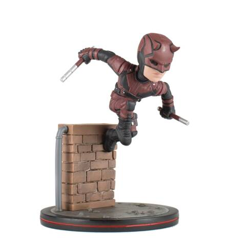 Marvel Q-Fig Diorama: Daredevil (TV) - Daredevil