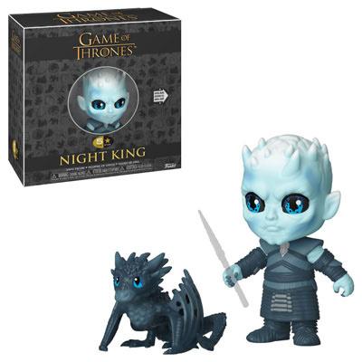 5-Star - Game of Thrones - Night King