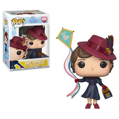 POP! Disney 468 - Mary Poppins Returns - Mary Poppins with Kite