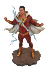 DC Gallery: Shazam Movie - Shazam PVC Statue