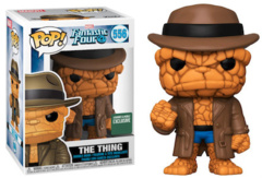 POP! Marvel 556BN - Fantastic Four - The Thing Barnes & Noble Exclusive