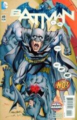 Batman Vol. 2 (2011-2016) # 49