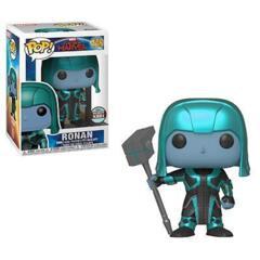 POP! Marvel 448 - Captain Marvel - Ronan (Specialty Series)