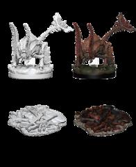 Nolzur's Marvelous Unpainted Minis - Rust Monster