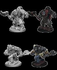 Nolzur's Marvelous Unpainted Minis - Orcs