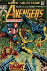 Avengers Vol. 1 (1963-1996, 2004) #144