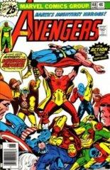 Avengers Vol. 1 (1963-1996, 2004) #148