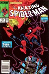 Amazing Spider-Man Vol. 1 (1963-1998, 2003-2014) #310