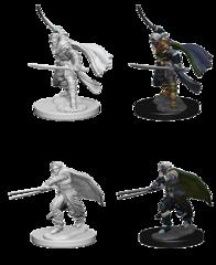Nolzur's Marvelous Unpainted Minis - Elf Ranger (Male)