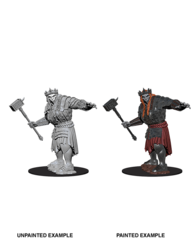 Nolzur's Marvelous Miniatures - Fire Giant