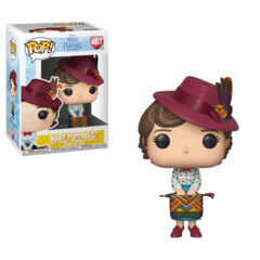 POP! Disney 467 - Mary Poppins Returns - Mary Poppins with Bag