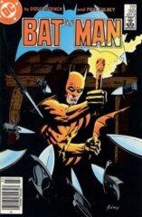 Batman Vol. 1 (1940-2011) #393