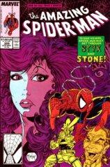 Amazing Spider-Man Vol. 1 (1963-1998, 2003-2014) #309