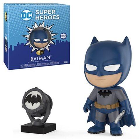5-Star - DC Super Heroes - Batman