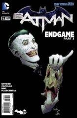 Batman Vol. 2 (2011-2016) # 37