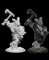 Nolzur's Marvelous Unpainted Minis - Frost Giant Male