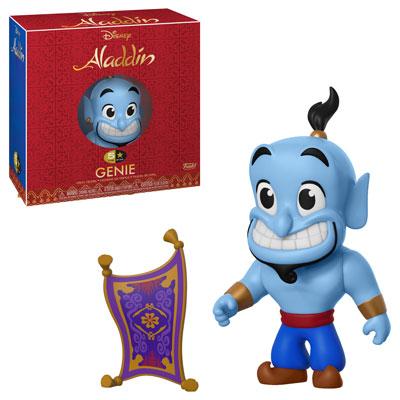 5-Star - Aladdin - Genie