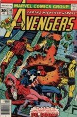 Avengers Vol. 1 (1963-1996, 2004) #156