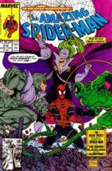 Amazing Spider-Man Vol. 1 (1963-1998, 2003-2014) #319
