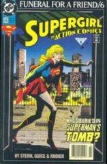 Action Comics Vol. 1 (1938-2011, 2016-Present) #686