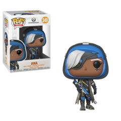 POP! Games 349 - Overwatch - Ana