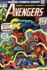 Avengers Vol. 1 (1963-1996, 2004) #126