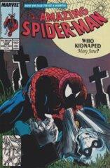 Amazing Spider-Man Vol. 1 (1963-1998, 2003-2014) #308