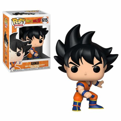 POP! Animation 615 - Dragonball Z - Goku