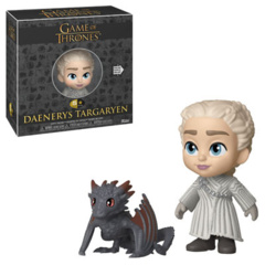 5-Star - Game of Thrones - Daenerys Targaryen