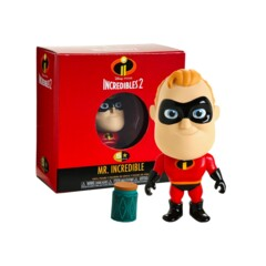 5-Star - Incredible's 2 - Mr. Incredible