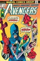 Avengers Vol. 1 (1963-1996, 2004) #145