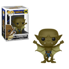 POP! Disney 395 - Gargoyles - Lexington