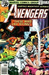 Avengers Vol. 1 (1963-1996, 2004) #177