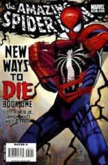 Amazing Spider-Man Vol. 1 (1963-1998, 2003-2014) #568