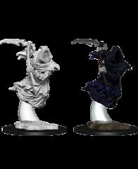 Pathfinder Battles Unpainted Minis - Grim Reaper